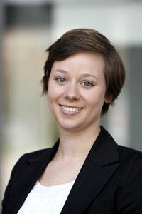 Laura Leibinger, M.A.