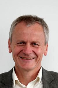 Portraitfoto Michael Göhlich