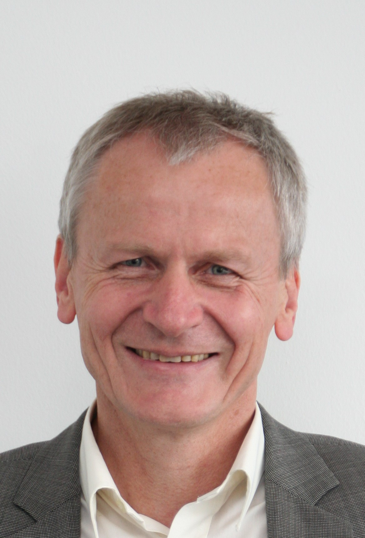 Prof. Dr. Michael Göhlich