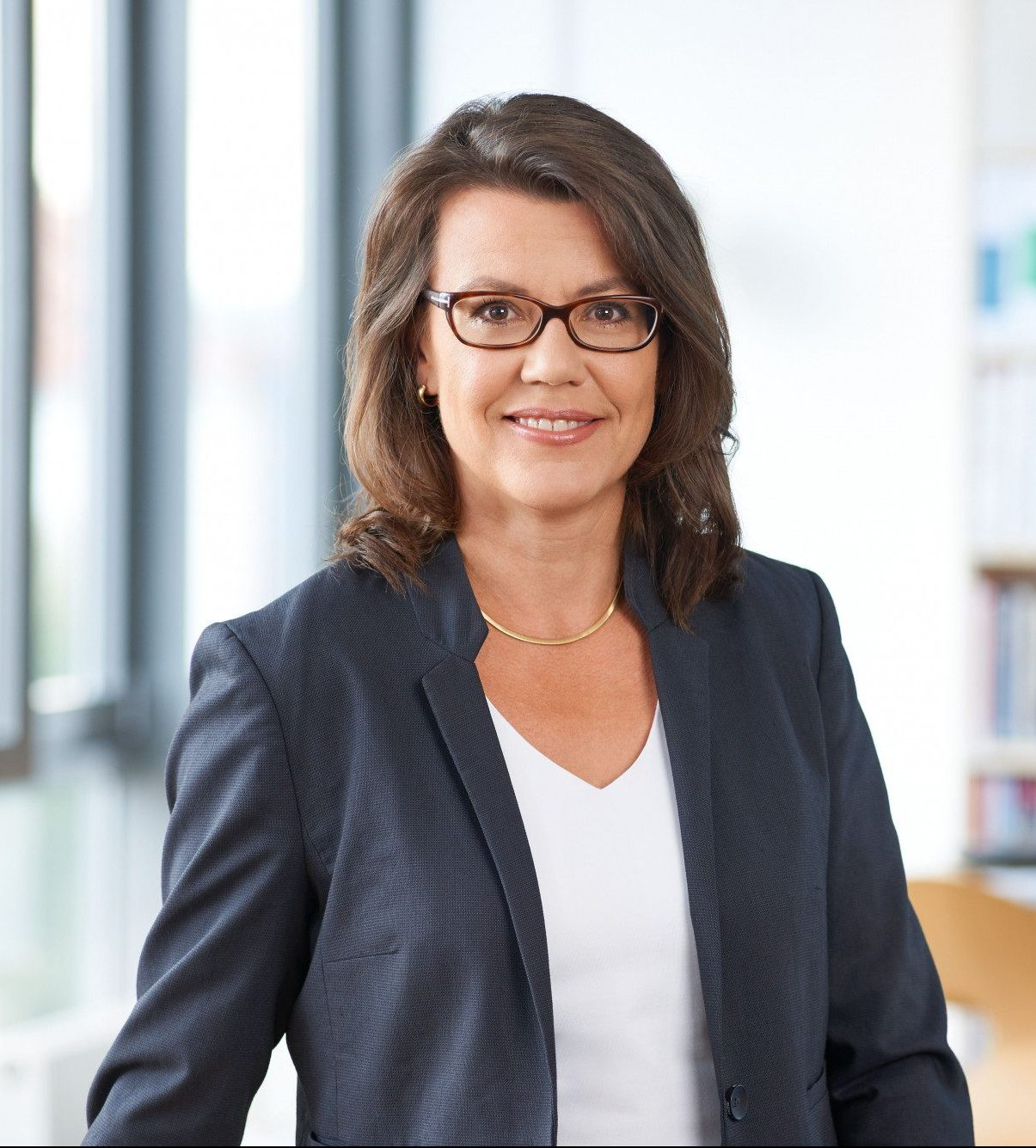 Dr. Iris Pfeiffer